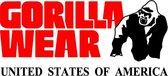 Gorilla Wear Lange Sportleggings