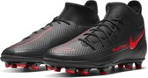 Nike Sportschoenen - Mannen - zwart/rood