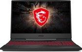 MSI GL65 10SDR-416NL Gaming Laptop - 15.6 inch - 1