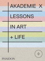 Akademie X: Lessons & Tutors in Art