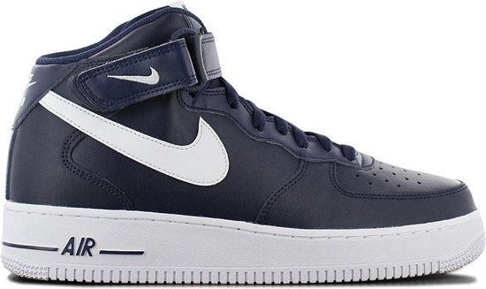 bol.com | Nike Air Force 1 Mid 07 AN20 - Heren Sneakers ...