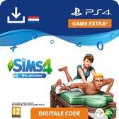 De Sims 4 - uitbreidingsset - Wellnessdag - NL - PS4 download
