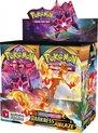 Afbeelding van het spelletje TCG Pokémon Sword & Shield Darkness Ablaze Booster Box