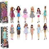 Barbie Fashionistas ass.