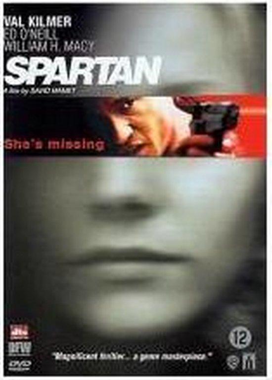 Speelfilm - Spartan
