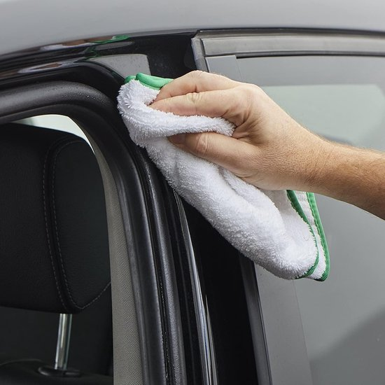DEST - Schoonmaakmiddel voor auto - Deurrubber auto - Onderhoud - Rubber