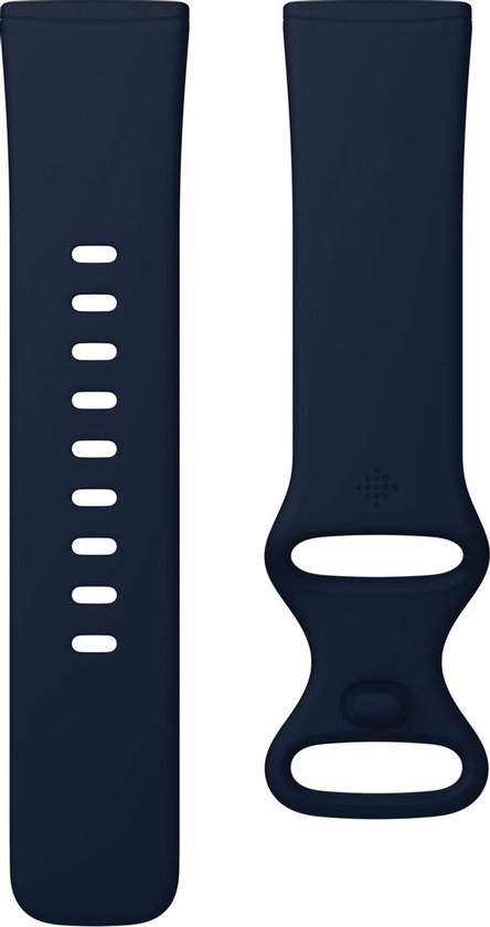 Fitbit Versa 3 - Smartwatch - Blauw