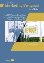 Marketing Vastgoed (voor HBO Vastgoedopleidingen en overige beroepsopleidingen vastgoed en makelaardij)