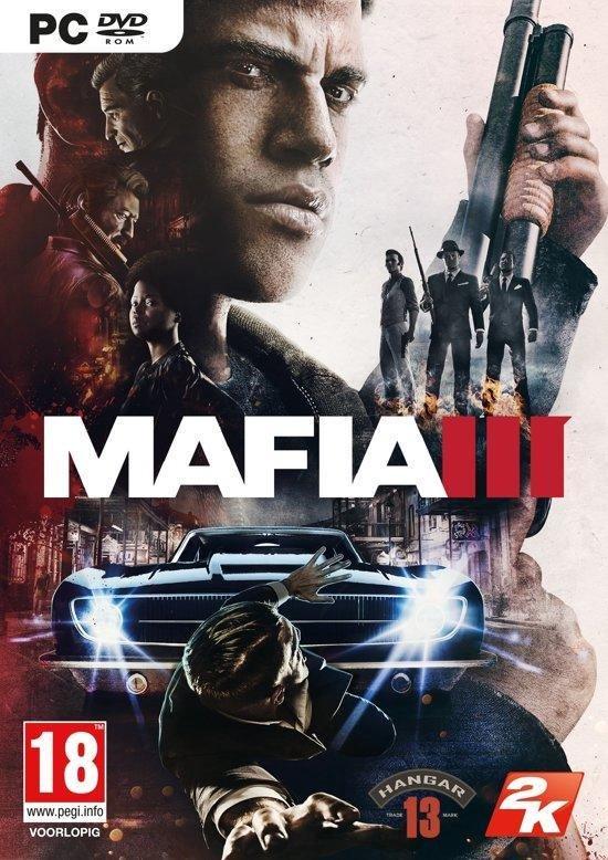 Mafia 3 - Windows