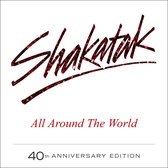All Around The World - 40Th Anniversary