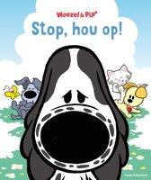 Woezel & Pip - Stop, hou op!