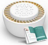 Numsy® Rest White Noise Machine Baby - Slaaptrainer - Witte Ruis Machine - Slaaphulp Baby - Muziekdoosje - Slaapgeluids Machine