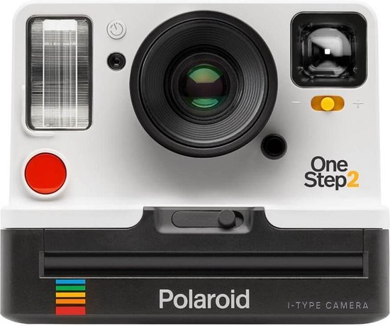 Polaroid Refurbished OneStep 2 VF - Wit