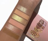 Juvia's Place - THE NUDES EYESHADOW PALLET