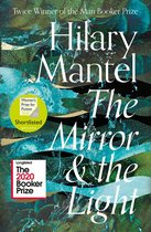 Boek cover The Mirror and the Light (The Wolf Hall Trilogy, Book 3) van Hilary Mantel (Onbekend)