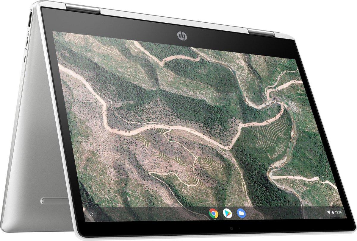 HP x360 12b 12b-ca0210nd – Chromebook – 12 inch