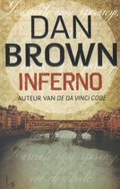 Brown, Dan:Inferno / druk 12