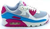 Nike Air Max 90 'Fire Pink' - Sneakers Dames- Maat 36.5