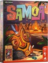 Samoa Kaartspel