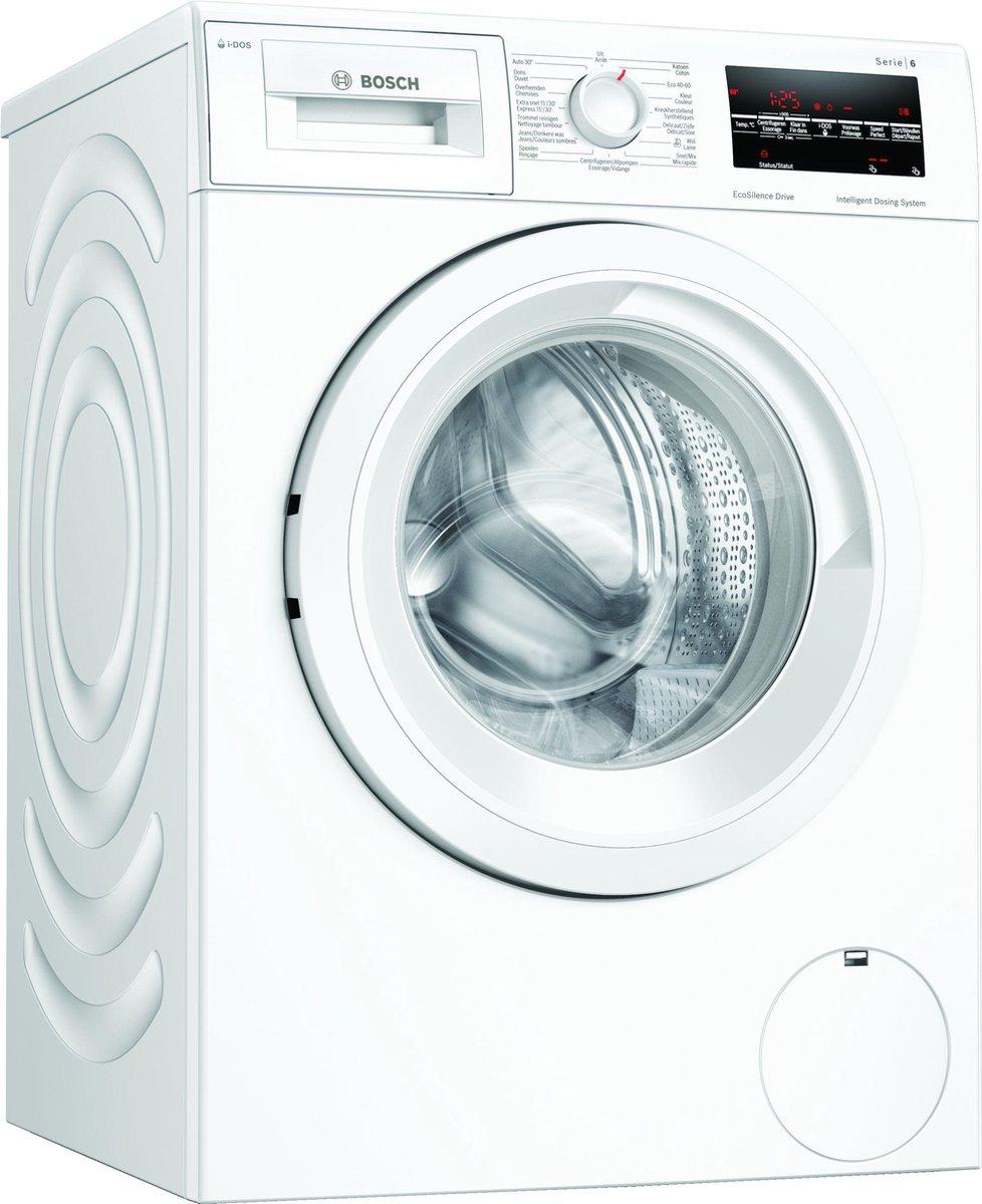 Bosch WAU28SE1FG – Serie 6 – Wasmachine NL/FR