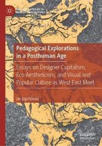 Pedagogical Explorations in a Posthuman Age