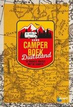 ANWB  -   Camperboek Duitsland