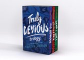 Truly Devious 3-Book Box Set