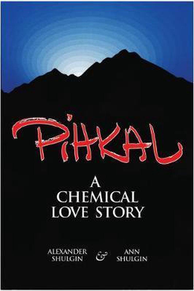 Pihkal - Alexander T Shulgin