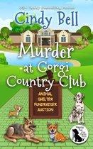 Murder at Corgi Country Club