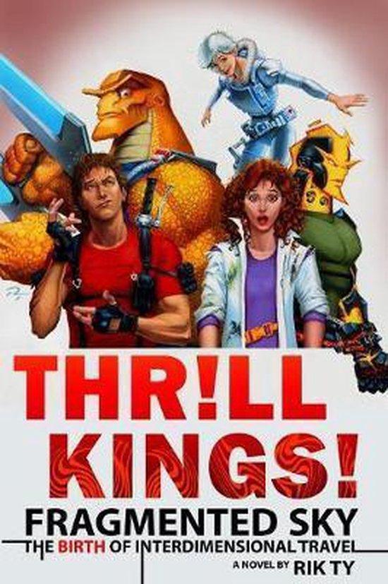 Thrill Kings Fragmented Sky