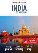 Insight Guides Pocket India (Travel Guide with Free eBook)