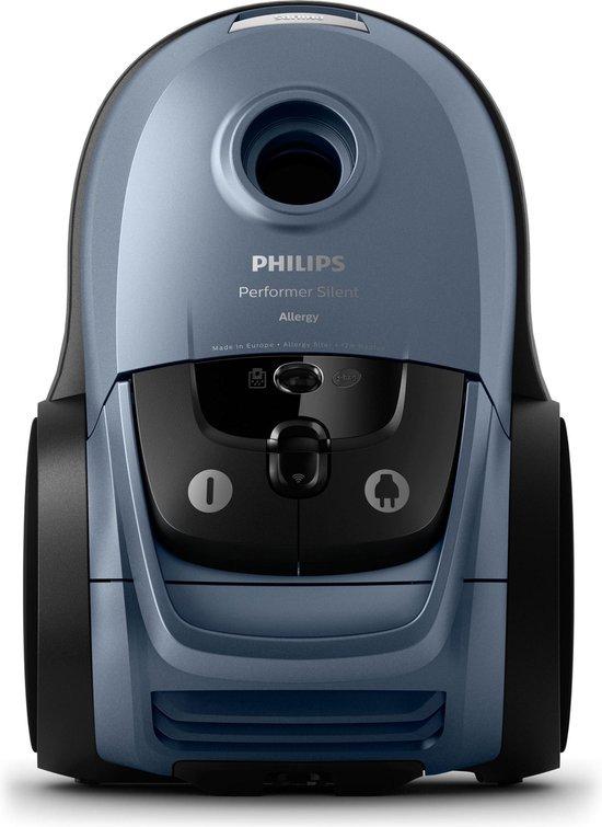 Philips Performer Silent FC8786/09 - stofzuiger met zak - allergievriendelijk