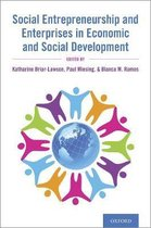 Social Entrepreneurship and Enterprises in Economic and Social Development