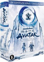 Avatar The Last Airbender Collection (Blu-ray)