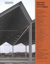 Architectuurboek Vlaanderen N°14 -   Als attitudes vorm krijgen