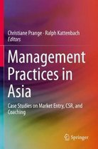 Management Practices in Asia