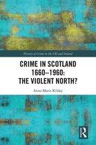 Crime in Scotland 1660-1960