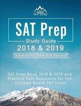 SAT Prep 2018 & 2019