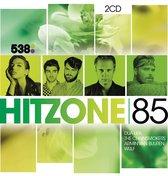 538 Hitzone 85