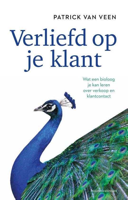 Verliefd op je klant - Patrick van Veen | Fthsonline.com