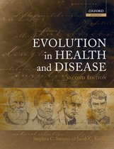 Evolution in Health and Disease