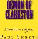 Omslag Demon of Clarkston