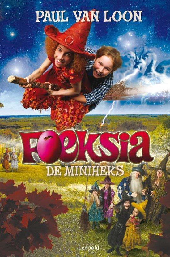 Foeksia De Miniheks - Paul van Loon  