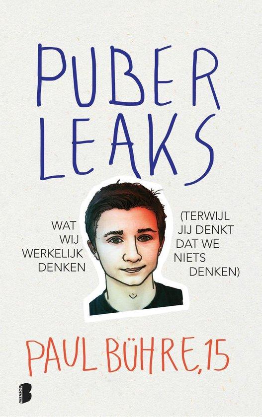 Puber Leaks - Paul Bühre  