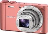 Sony Cybershot DSC-WX350 - Roze