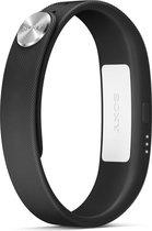 Sony SmartBand Activity tracker - Zwart