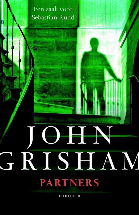 Partners - John Grisham  
