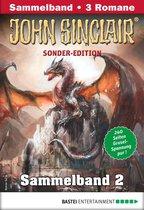 John Sinclair Sonder-Edition Sammelband 2 - Horror-Serie
