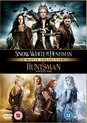 Snow White And The Huntsman/the Huntsman - Winter's War
