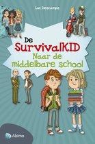 SurvivalKID Middelbaar onderwijs